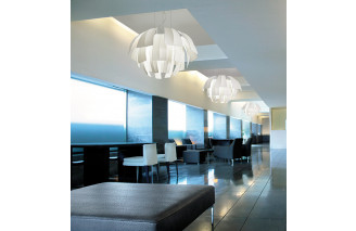 SP PLUMAGE | Suspension Lamp | Axo Light