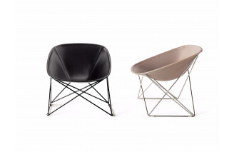 Popsi | Lounge Chair | Lema