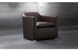 Profile | Lounge chair | Erba Italia