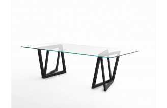 Quadror 02 | Dining Table | Horm