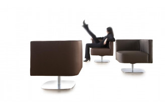 Report | Lounge chair | Erba Italia