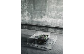 Seasons | Coffee Table | Glas Italia