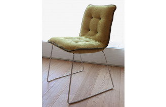Dupla | Chair | Unico Italia