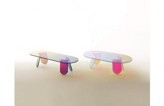 Shimmer   Coffee Table   Glas Italia