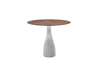 Porcin' off | Side table | Zeus