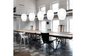 MUNEGA | suspension lamp | Vistosi