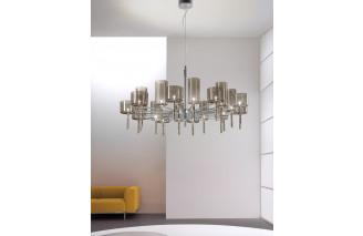 SP SPILLRAY    Suspension Lamp   Axo Light