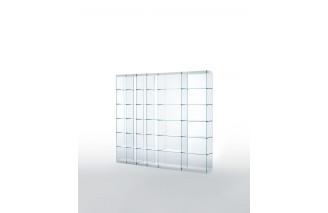 Space   Bookcase   Glas Italia