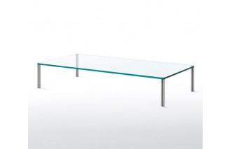 Steel | Coffee Table | Glas Italia