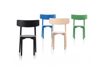 Stube | chair | L'Abbate