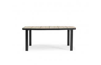 Swing | Dining table | Ethimo