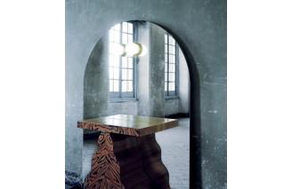 Sybilla | Mirror | Glas Italia