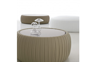 Plissé | Coffee Table | Tonin Casa