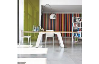 Brenta | Dining Table | Tonin Casa