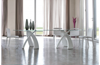 Big Eliseo | Dining Table | Tonin Casa