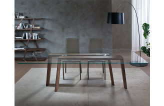 Ten for ten | Dining Table | Pacini & Cappellini