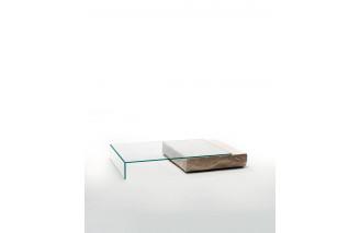 Terraliquida | Coffee Table | Glas Italia