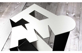 Ti Amo | Coffee table | Erba Italia