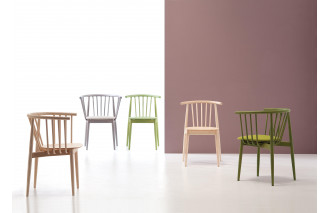 Tivoli | arm chair | L' Abbbate