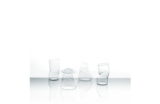 Transformer   Vase   Glas Italia