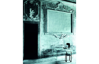 Trim | desk | Glas Italia