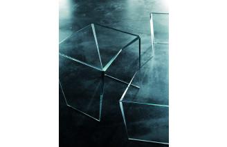 Trim | Side Table | Glas Italia
