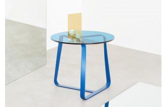 Twister | Side Table | Desalto