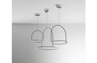 U-light | Spuli | suspension lamp | Axo Light