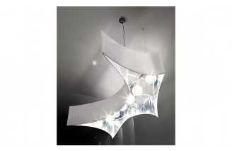 Vela | Suspension Lamp | Erba Italia