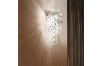 GIOGALI | wall lamp | Vistosi