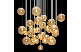 BOLLE | suspension lamp | Vistosi