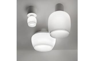 IMPLODE | ceiling lamp | Vistosi