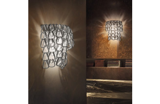 MINIGIOGALI | wall lamp | Vistosi