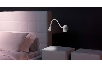 VOLUPTAS SWITCH | Wall Lamp | Axo Light