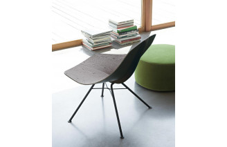 Wing | Lounge Chair | Lema