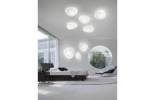 NEOCHIC | wall/ceiling lamp | Vistosi