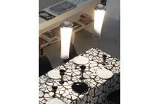 PAGODA | suspension lamp | Vistosi
