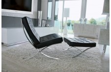 Elite lounge chair by Unico Italia