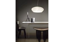 MARBLE | suspension lamp | Vistosi