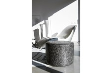 Jolly T pouf by Unico Italia