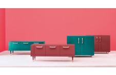 Dalila | Cabinet | Miniforms