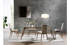 Novecento | Dining Table | Pacini & Cappellini