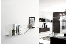 Bicurva | Wall Shelf | Unico Italia