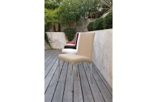 Duna chair by Unico Italia