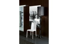 Naxos chair by Unico Italia