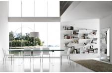 Galileo dining table by Urbinati
