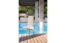 Imperio chair by Unico Italia