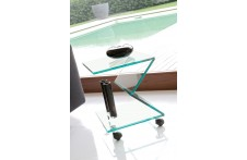 Extra side table by Unico Italia