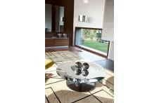 Bond coffee table by Unico Italia