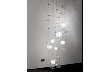 OTO | suspension lamp | Vistosi